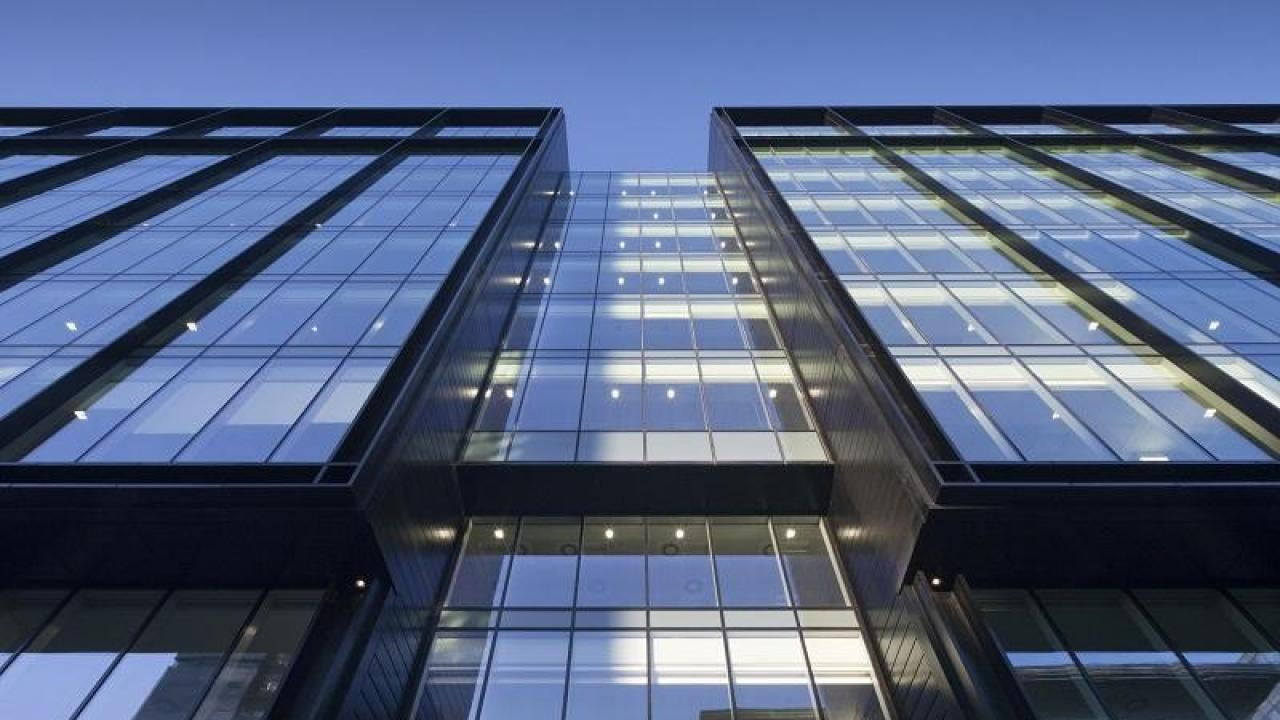advanced-glass-coating-helps-deliver-breeam-excellent- for-all-glazed-building