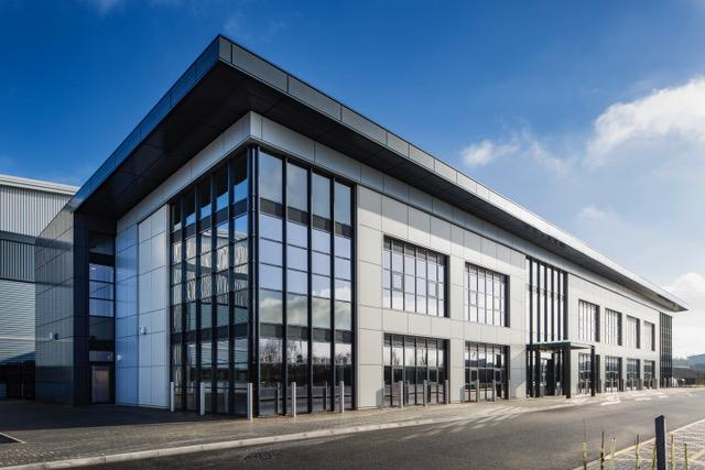 Ca Group S Roofing And Cladding Solution A Sbd Industry First